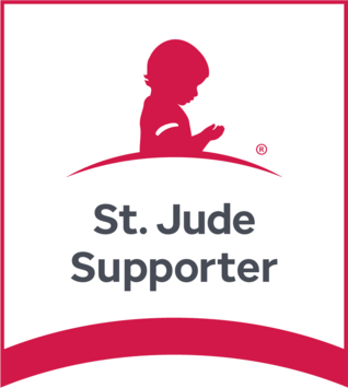 St. Jude Supporter